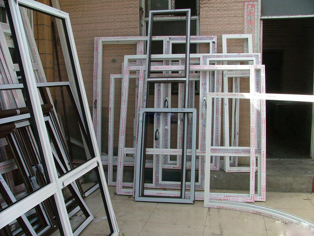 石家庄断桥铝门窗厂房